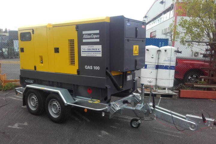 Generatorer