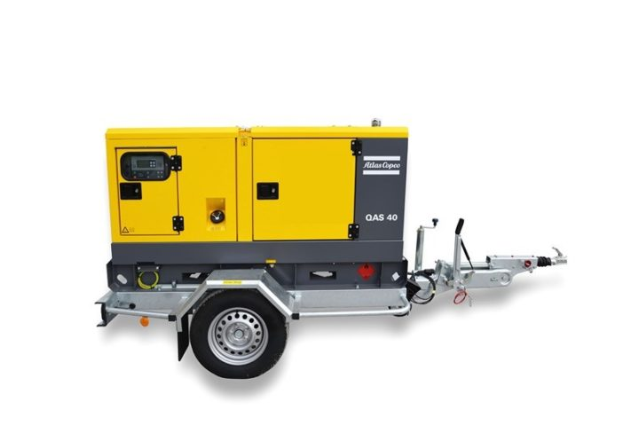 QAS 40 Generator