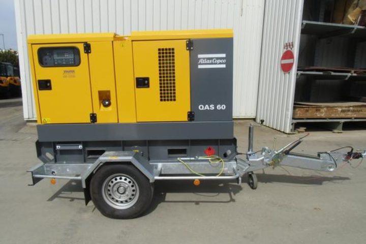 QAS 60 Generator