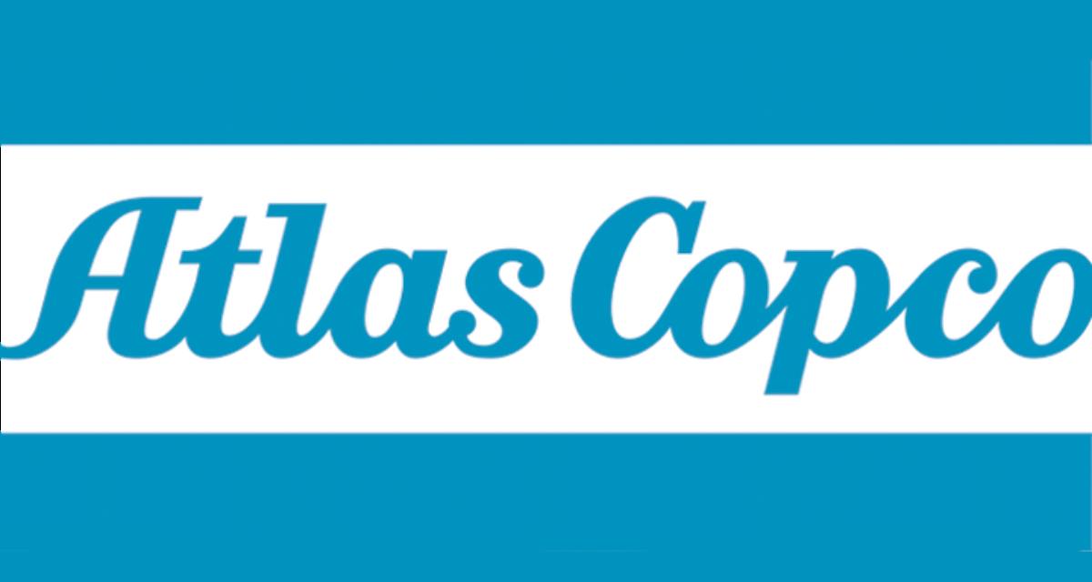 Vi er Atlas Copco forhandler