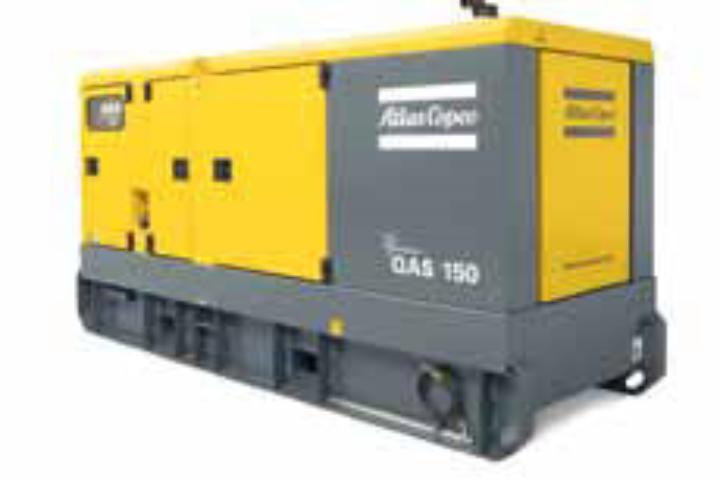QAS 150 Generator